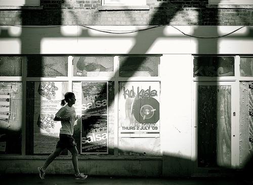 runner (june 2009)